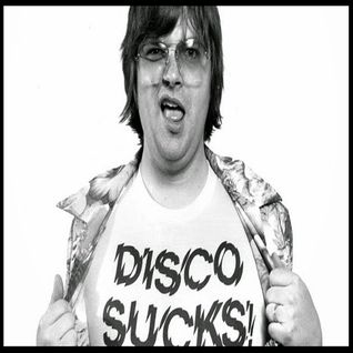 I'm Not Really Into Disco