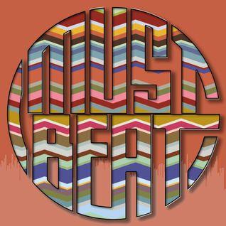 MustBeat show @ Tilos Radio FM90.3 | 02. 07. 2015.