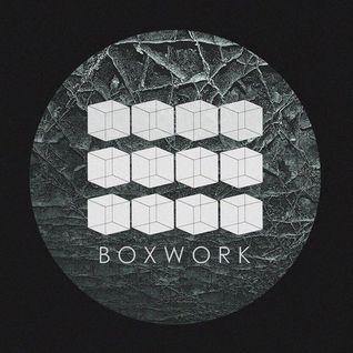 Boxwork Mix - Xfm 21/04/12