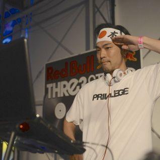 DJ SHU-G - Japan - Kanto Qualifier