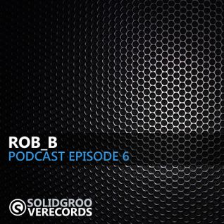 SGR Podcast Episode 6 - Rob_B