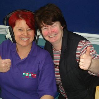 Genod Ni Interview with Eddie Williams Updating MonFM on The 100 Mile Walk 25.04.12