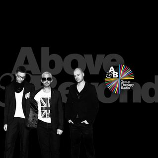 Above & Beyond - Group Therapy 015 [15.02.2013]