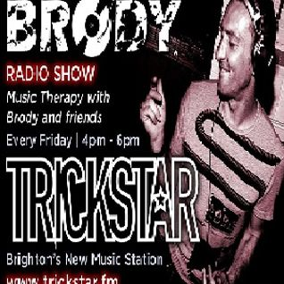 Music therapy 11dec 2015 4-6pm gmt Brody Live show.