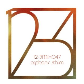 12-3 Mixshow 047 - Orphans STHLM