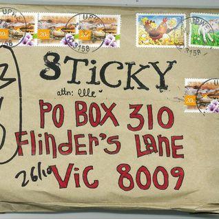 Happy 10th Birthday, Sticky Institute!