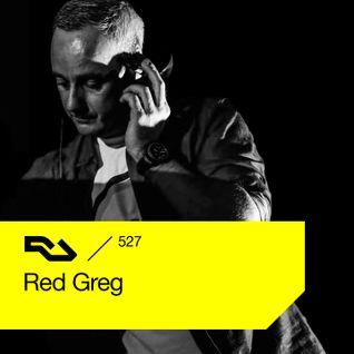 RA.527 Red Greg