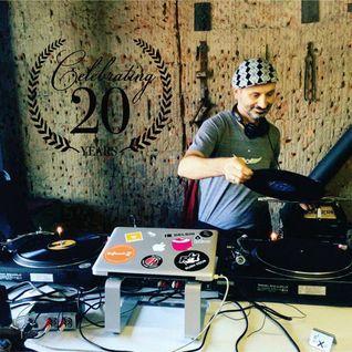 Shoomadisco Celebrating 20 Years
