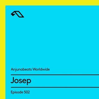 Anjunabeats Worldwide 502 with Josep