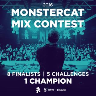 Monstercat Mix Contest 2016 (Andre Dunant)