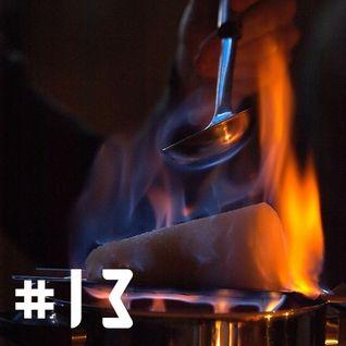 #13 Arschlochelefant-und-das-M-erquicken-sich-an-Feuerzangenbowlen November-Dezember MIX 2013