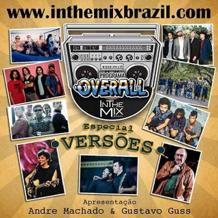 Programa OVERALL #3 - Radio In The Mix Brasil 26/10/2015