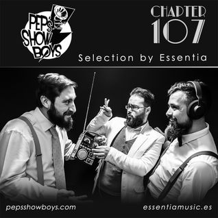 Chapter 107_Pep's Show Boys Selection by Essentia