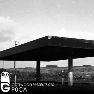 Gottwood Presents 026 - Púca