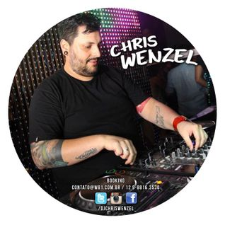 CHRIS WENZEL - PROMO JAN/FEV 2014
