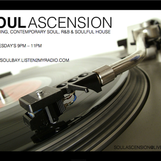 Soul Ascension 09/01/2013