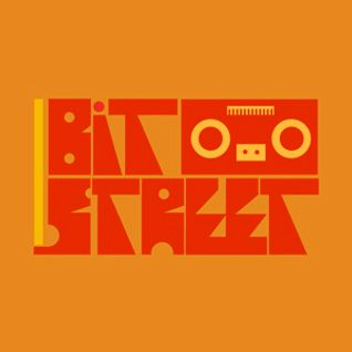 BIT STREET DIGEST VOL.5: INDUCE 45's Mix