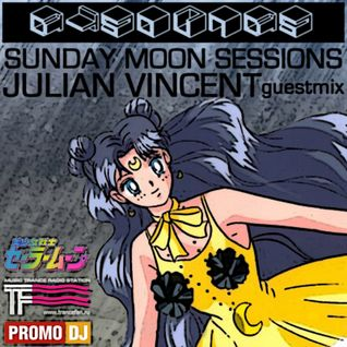 Julian Vincent guest-mix for Sunday Moon Sessions #20