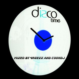 Disco Time by Argexx and CoonDj