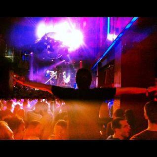 KrisCuk - April Electro Mixtape 2014
