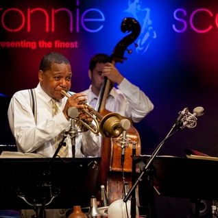 Looking Back, Ronnie Scott's 2013 #IRSRS