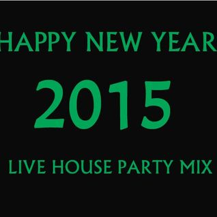 New Year Eve Party 2014-2015 Live Set