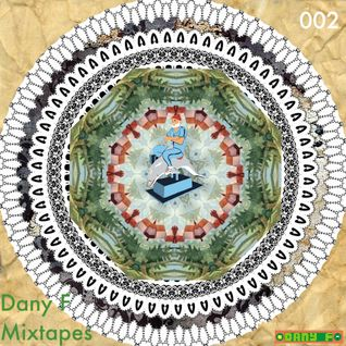 Dany F Mixtapes - 002