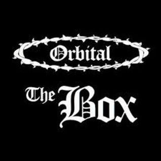 Orbital - The Box