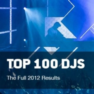 Eleiyas - Top10 DJs 2012 (Mix)