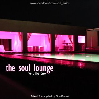 The Soul Lounge Vol. 2 (Drum & Bass Mix December 2014)