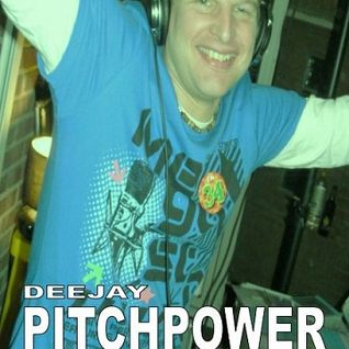DJ PITCHPOWER HOUSE DANCE MIX -TDA DEMO-