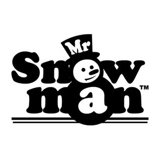 Mr SnoWman - For Starters Mix  22-01-2010