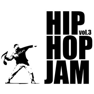 Hip Hop Jam vol.3