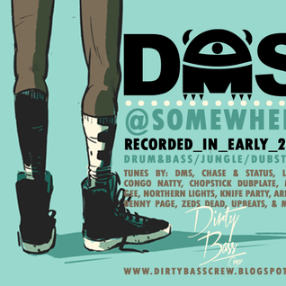 DMS_LIVE@SOMEWHERE_2012