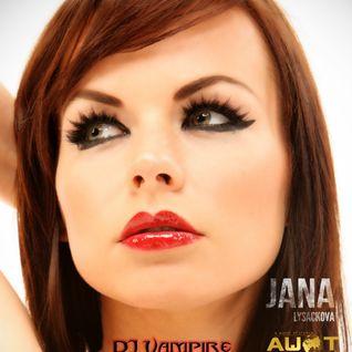 """DJ Vampire - First TranceV""""""""Vision"""