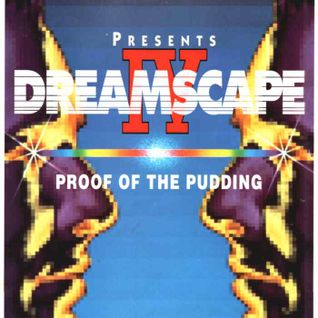 Ray Keith - Dreamscape 4 'Proof of the pudding' - The Sanctuary - 29.5.92