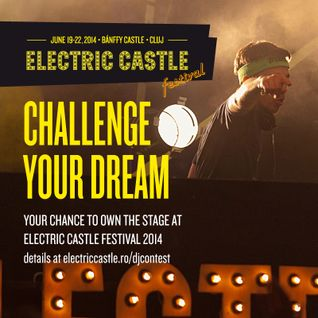 Electric Castle Festival DJ Contest - Mosphet