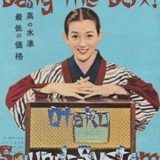 Bang the Box