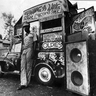 Dopedoll Radio Presents: RUDIES ACROSS THE WORLD- An Exploration of 1960's Jamaican Ska & Rocksteady