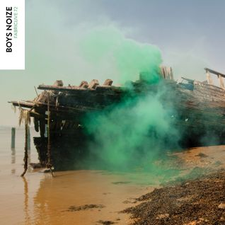 FABRICLIVE 72: Boys Noize - 30 Min Radio Mix