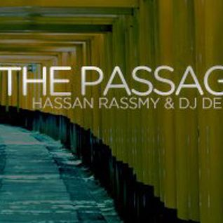 "Semih Karakas - ""Passage"" at Frisky Radio [July 14th 2012]"