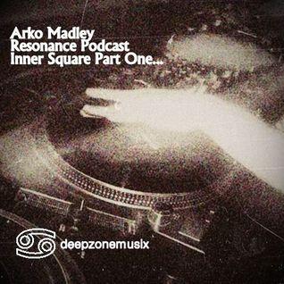 Arko Madley - Resonance 055 (2016-05-11)