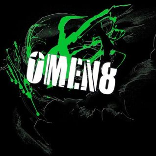 Omen 8 || Live Drum&Bass Mix || October 2011 ~