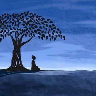 deep blu zen