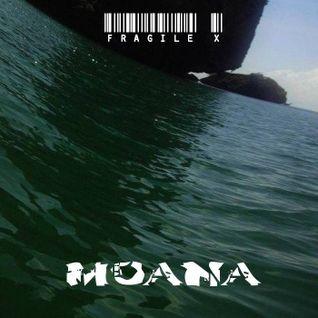 Fragile X - Moana