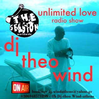 dj theo's wind unlimited love radio show,CLASSIC BELOVED SONGS MIX VOL. 34