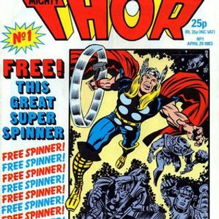 Thor`s Treasure Box 34 Classic House Peaktime Mix