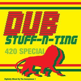 Dub Stuff-n-Ting