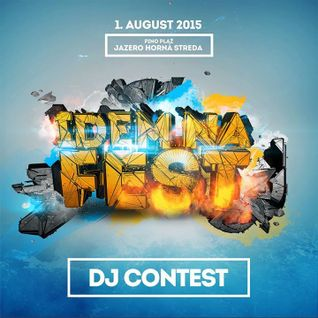 JARDUUZZA - IDEM NA FEST 1.8.2015 DJ CONTEST [drum and bass]