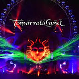 Tomorrowland Live Set-Afrojack